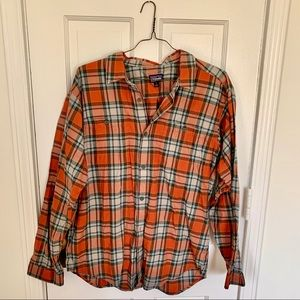 Men's Patagonia Button Down
